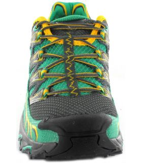 La Sportiva Ultra Raptor Green