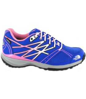 The Nort Face Ultra Hike W Gore-Tex - Zapatillas Trail Running Mujer - The North Face