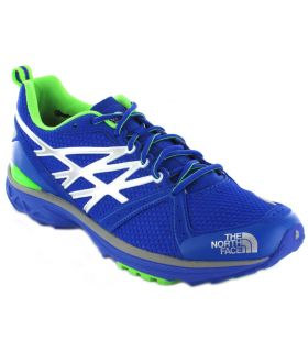 The North Face Single Track Hayasa II - Zapatillas Trail Running Hombre - The North Face