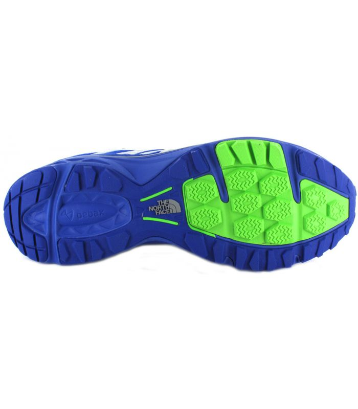 The North Face Single Track Hayasa II The North Face Zapatillas Trail Running Hombre Zapatillas Trail Running