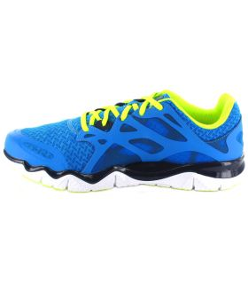 Under Armour Micro G Monza Blue