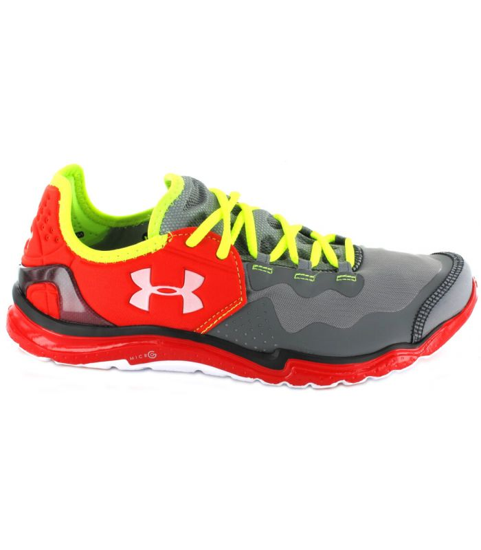 Under Armour Charge RC 2 Under Armour Zapatillas Running Hombre Zapatillas Running