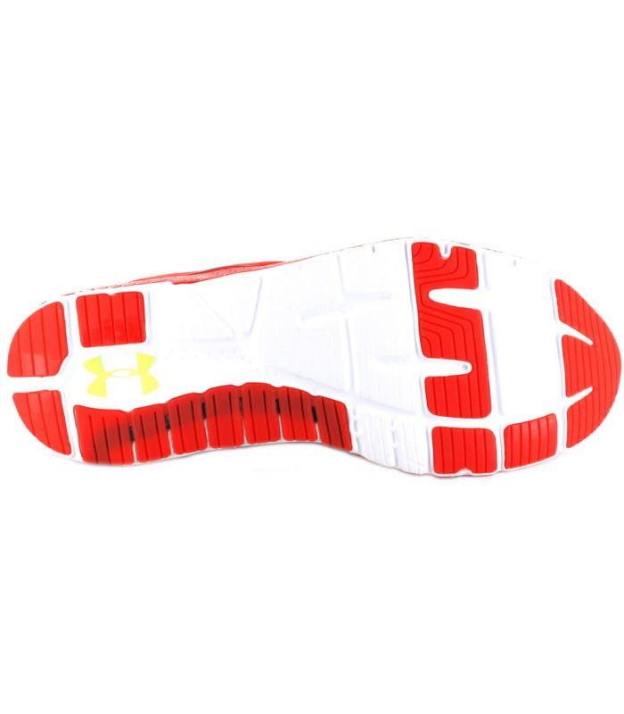 Zapatillas Running Hombre - Under Armour Charge RC 2 Zapatillas Running