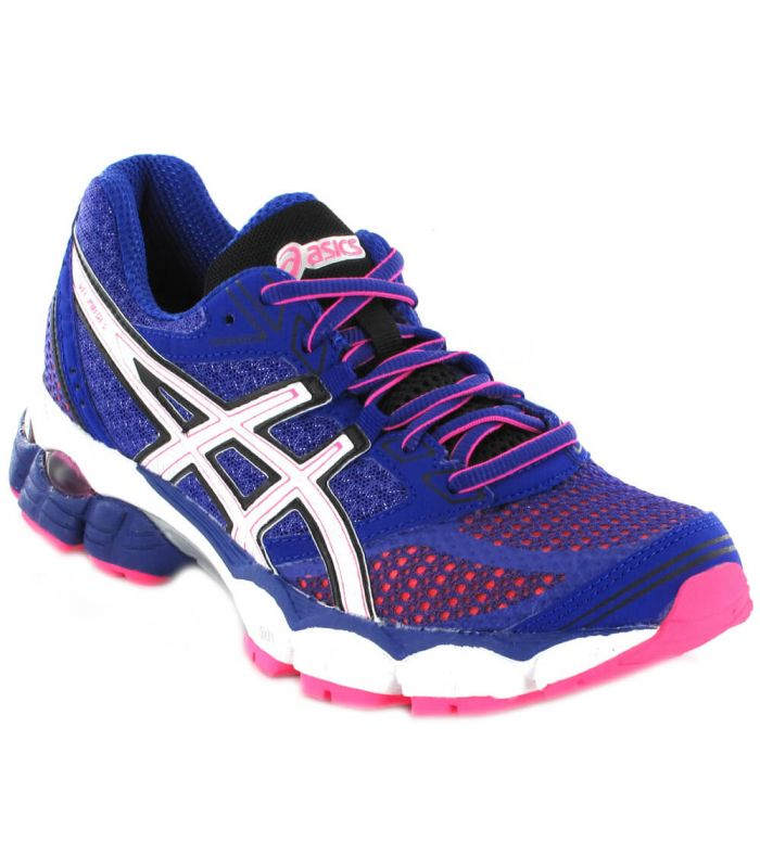 grossiste 2cac5 04aff Asics Gel Pulse 5 Blue W