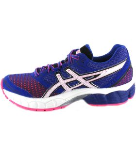 Asics Gel Pulse 5 W Azul