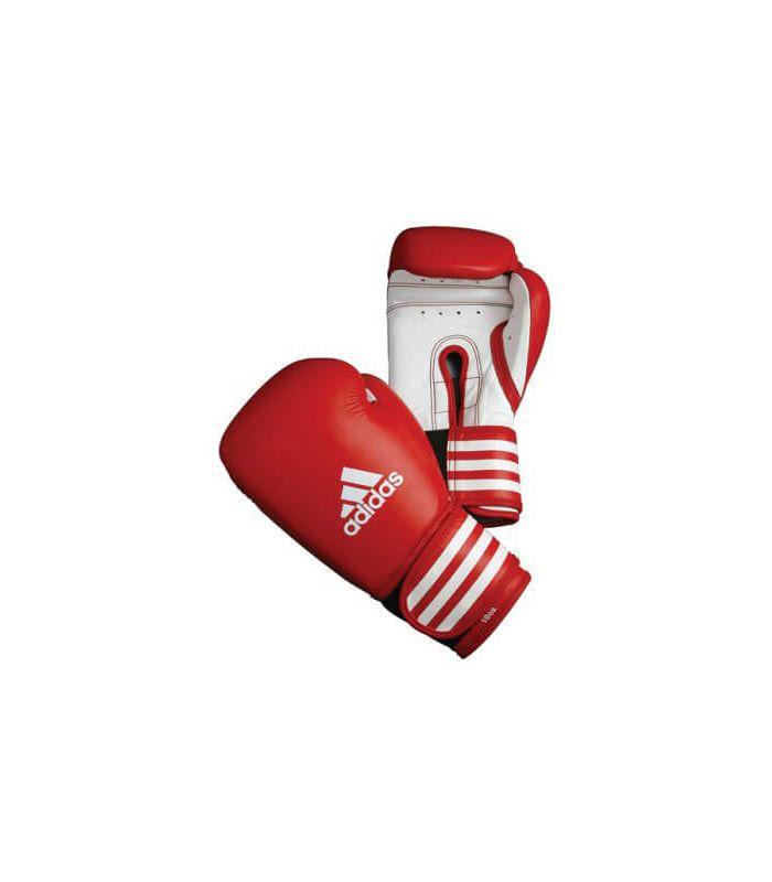 Guantes de Boxeo Adidas Ultima Adidas Guantes de Boxeo Boxeo Tallas: 14 oz, 12 oz; Color: rojo