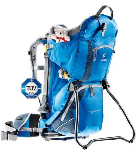 Deuter Kid Confort 2 Bleu