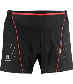 Salomon S-Lab Sense Short Pantalones técnicos running Textil
