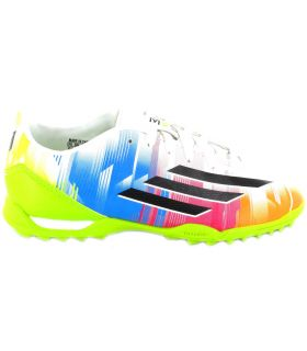 Adidas F5 TRX TF Messi