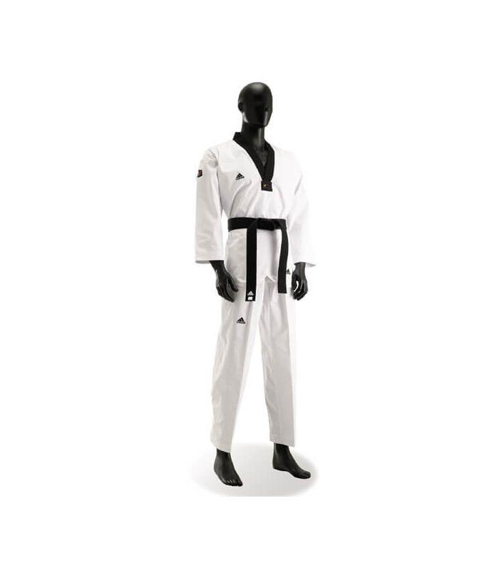 Kimono Taekwondo Adidas Adichamp II Adidas Kimonos Taekwondo Taekwondo
