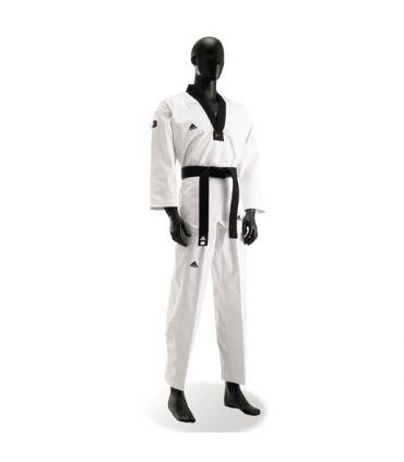 Kimono Taekwondo Adidas Adichamp II