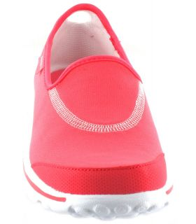 Skechers Go Walk Rose Chaud