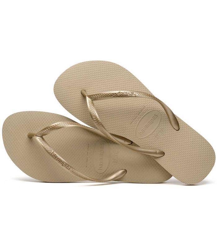 Havaianas Slim Fm Transmitter - Sandals / Flip Flops Women