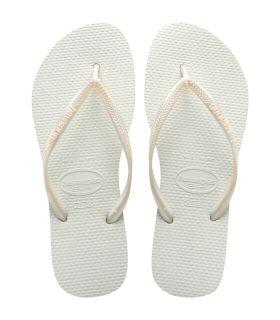 Havaianas Slim Blanc