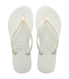 Havaianas Slim White