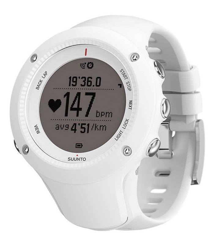 Suunto Ambit 2 R White Suunto GPS Electrónica y Orientación