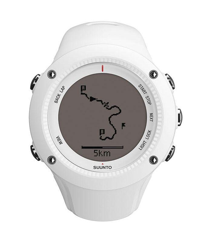 GPS - Suunto Ambit 2 R White Electrónica y Orientación