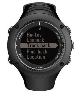 Suunto Ambit 2 R Black HR Suunto GPS Electrónica y Orientación