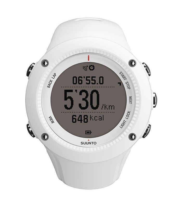 Suunto Ambit 2 R White HR Suunto GPS Electrónica y Orientación