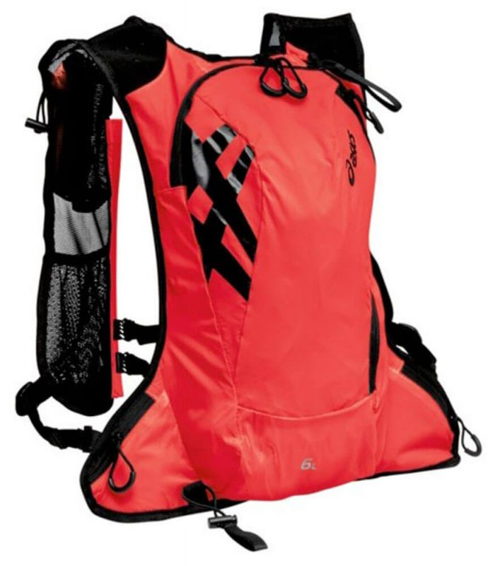 Asics Lightweight Fuji Backpack Fiery