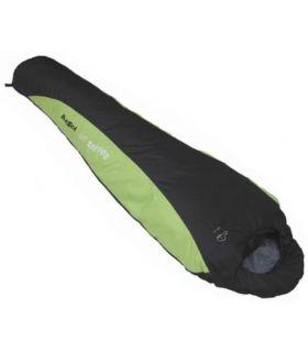 Sacos de dormir de Fibra - Saco de dormir Inesca Micro 100 negro Sacos de dormir y Fundas