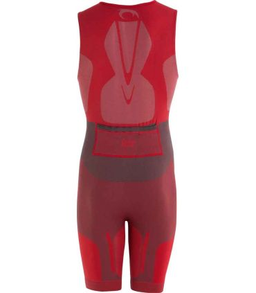 Trail Lurbel Pro Rouge
