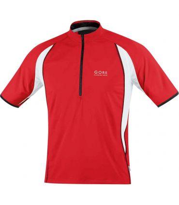 Gore Camiseta AIR Zip