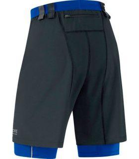Gore Shorts X-RUNNING 2.0 - Pants technical running