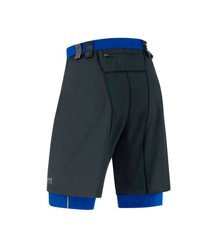 Gore Shorts X-RUNNING 2.0 - Pantalon technique running