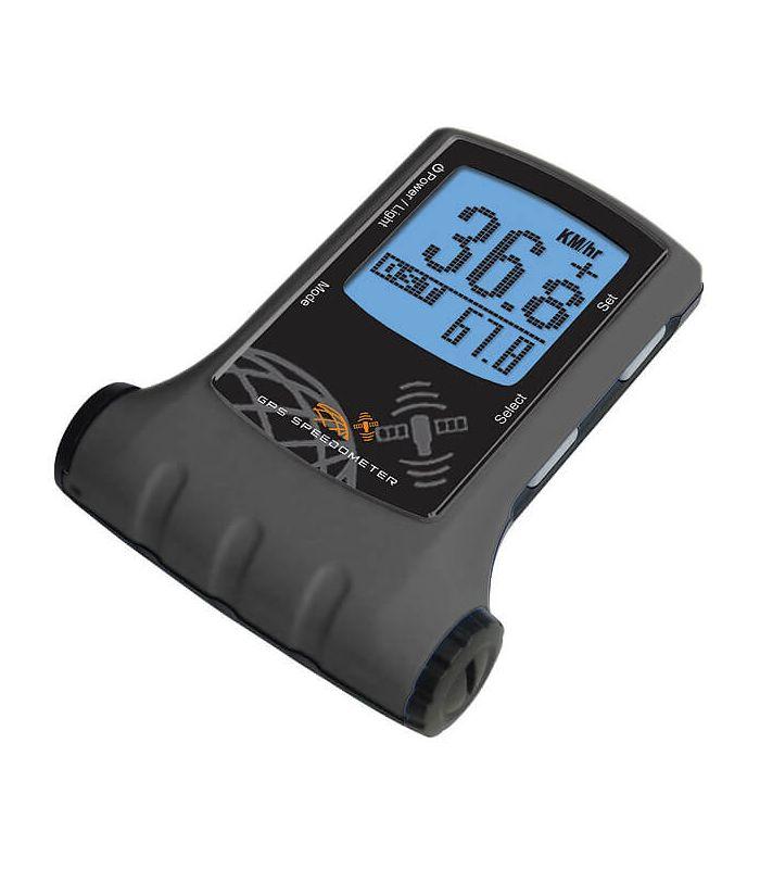 Compteur de vitesse GPS