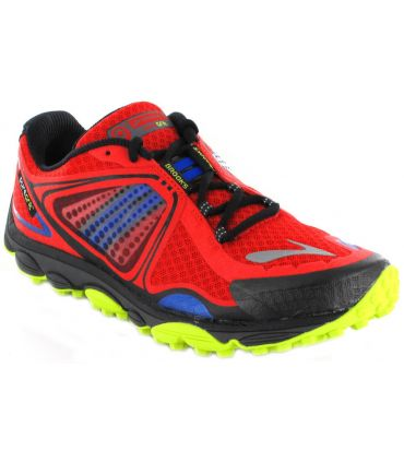 Brooks Puregrit 3