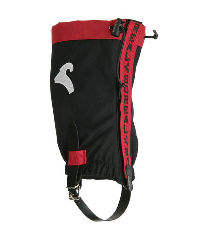 Gaiter Boreal trek Red