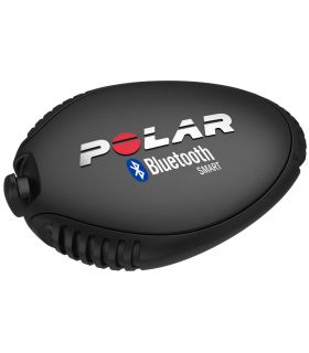 Polar Sensor running Bluetooth® Smart