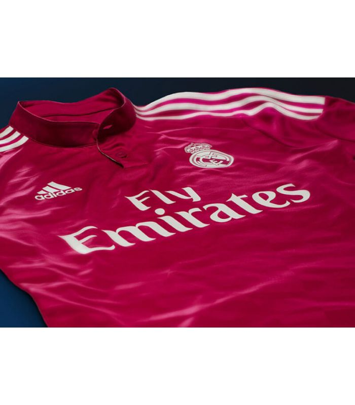 size 40 bfde1 01974 T-Shirt Adidas Real Madrid Second 74,95€