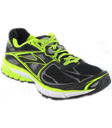 Brooks Ravenna 5 Black