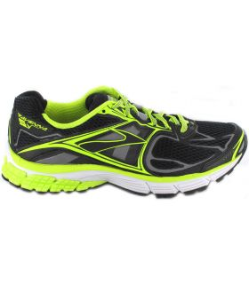 Brooks Ravenna 5 Noir