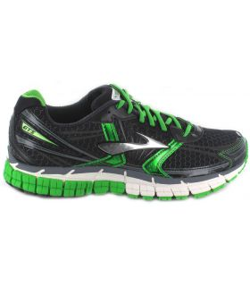 Brooks Adrenaline GTS 14 Negro