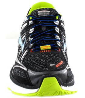 Brooks Transcend Negro Brooks Zapatillas Running Hombre Zapatillas Running