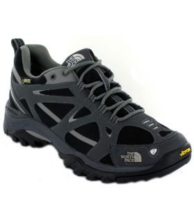 The North Face Hedgehog IV Negro Gore-Tex Zapatillas Trekking