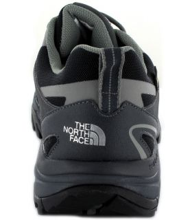 The North Face Hedgehog IV Negro Gore-Tex