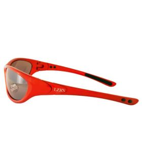 Glasses LZKN Tasha Red