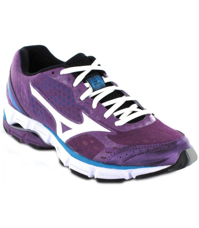 Mizuno Wave Connect W Purple