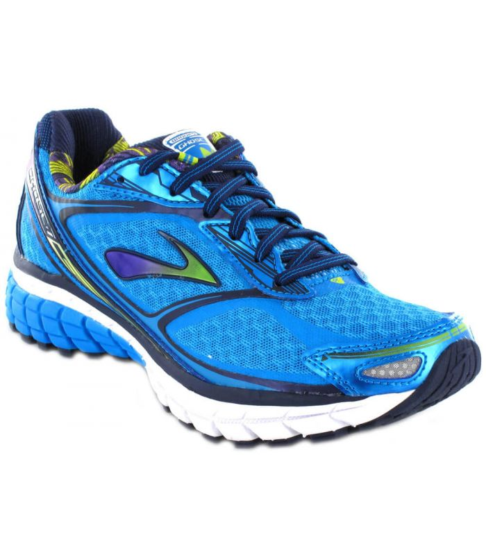 Brooks Ghost 7 W
