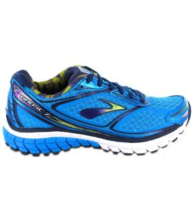 Brooks Ghost 7 W Brooks Zapatillas Running Mujer Zapatillas Running