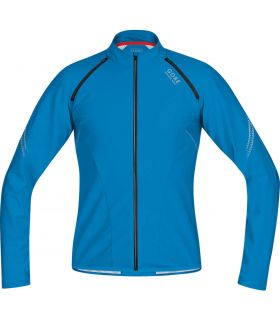 Gore Camiseta Magnitude Windstopper Soft Shell Zip-Off
