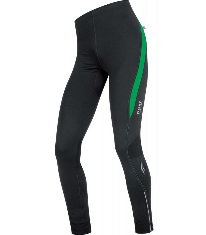 Gore Malla Air Tights - Pantalones técnicos running