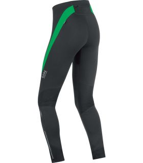 Pantalones técnicos running - Gore Malla Air Tights Textil Running