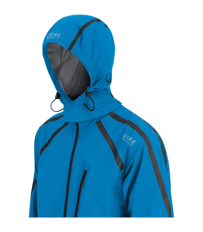 Gore Jacket X-Running AS WindStopper