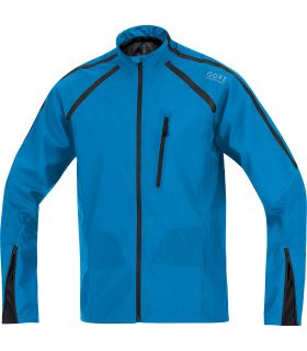 Gore Veste X-Running COMME WindStopper