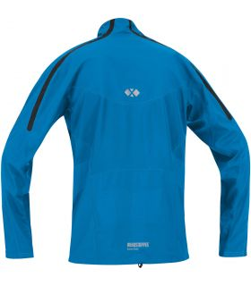 Gore Chaqueta X-Running AS WindStopper
